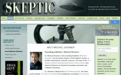 Skeptic Website