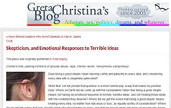 Greta's blog