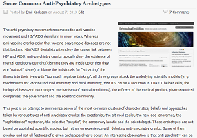 anti-psychiatry category