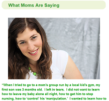 Holistic Moms Network