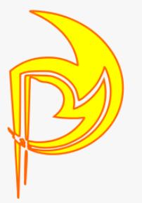 yellow p