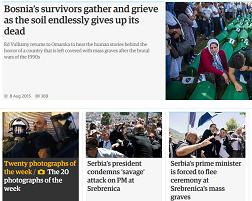Srebrenica Genocide