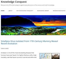 Knowledge Conquest