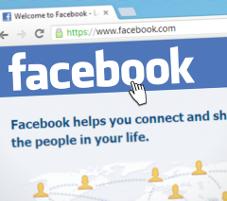 Facebook tackles fake news