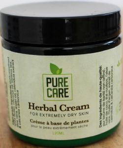 PureCare Herbal Cream