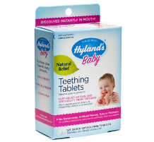 Homeopathic teething products with Belladonna recalled