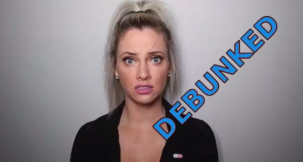 Nicole Arbour is Wrong About ADHD